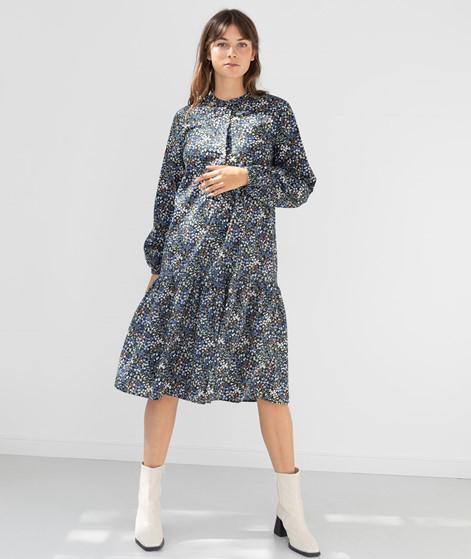 MOVES Silkali Kleid schwarz