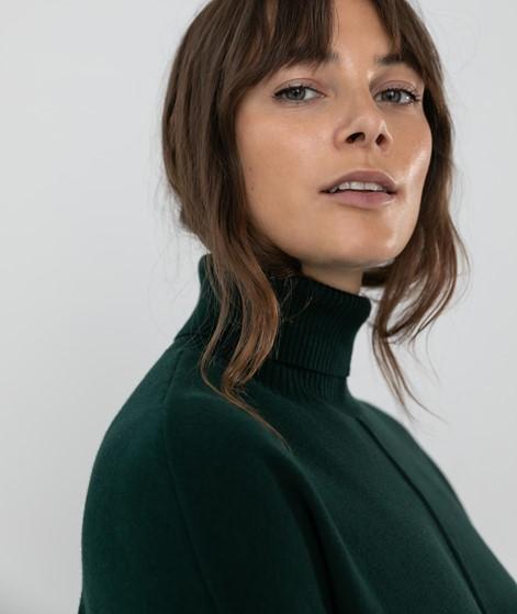ARMEDANGELS Siennaa Kleid grün