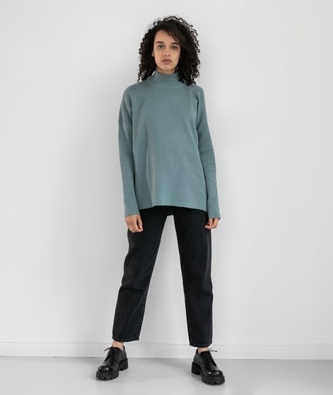 ARMEDANGELS Yunaa Pullover soft moss