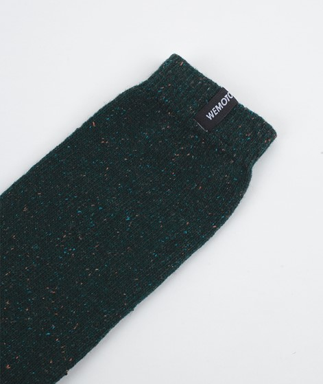 WEMOTO Oran Socken grün