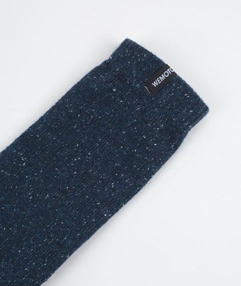 WEMOTO Oran Socken blau
