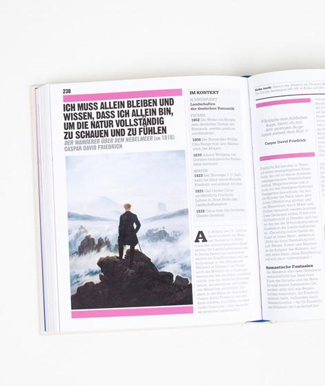 DK Verlag Das Kunst Buch