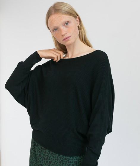KAUF DICH GLÜCKLICH Pullover schwarz