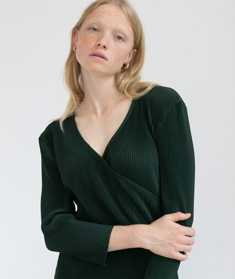 KAUF DICH GLÜCKLICH Kleid grün