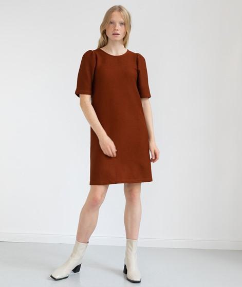 KAUF DICH GLÜCKLICH Kleid orange