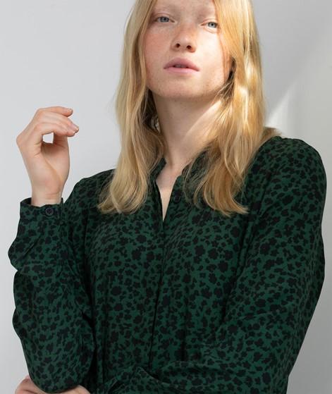 KAUF DICH GLÜCKLICH Kleid Blumen-Print