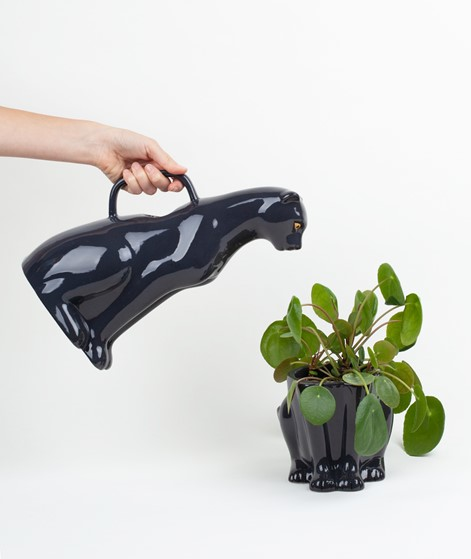 DOIY Watering Can Panther