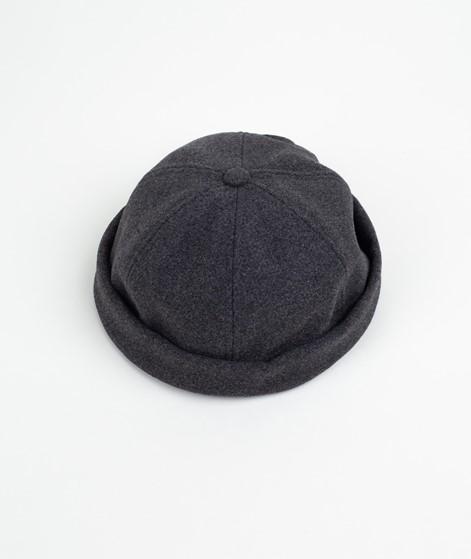 KAUF DICH GLÜCKLICH Wool Cap mid grey