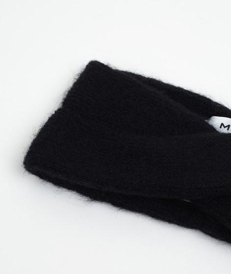 MOSS COPENHAGEN Kikka alpaca black