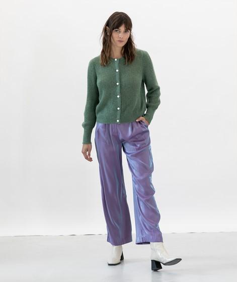 MARIE SIXTINE Jany Cardigan grün