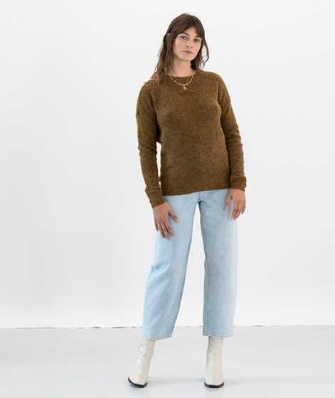 MOSS COPENHAGEN Femme Alpaca Pullover