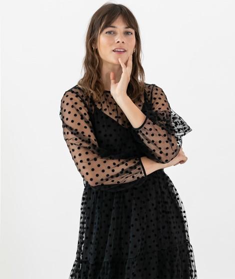 SAMSOE SAMSOE Madie Kleid schwarz