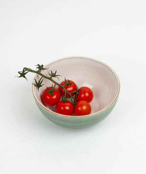 HKLIVING 70`s Salad Bowl M grass
