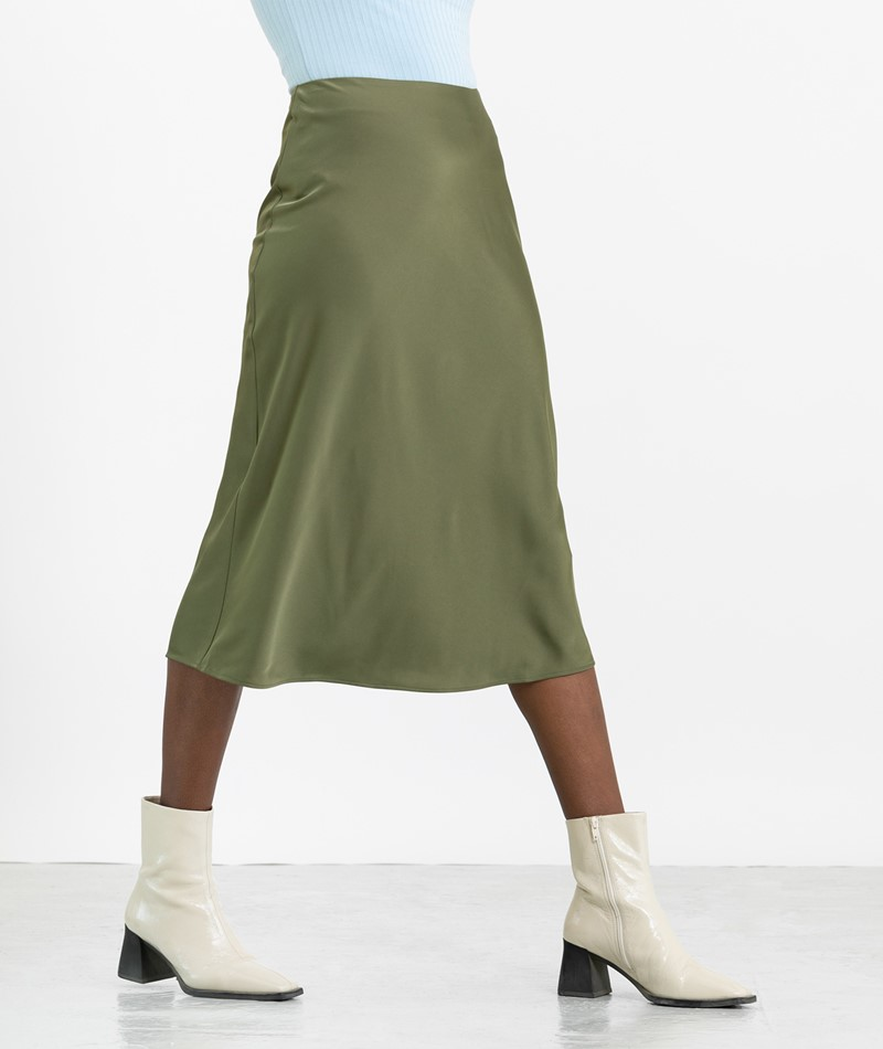 ANOTHER LABEL Arleen Rock khaki