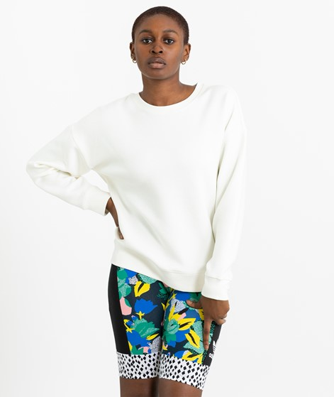 MOSS COPENHAGEN Ima Sweater weiß
