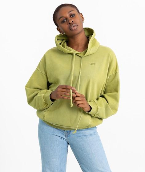 LEVIS 2020 Hoodie grün