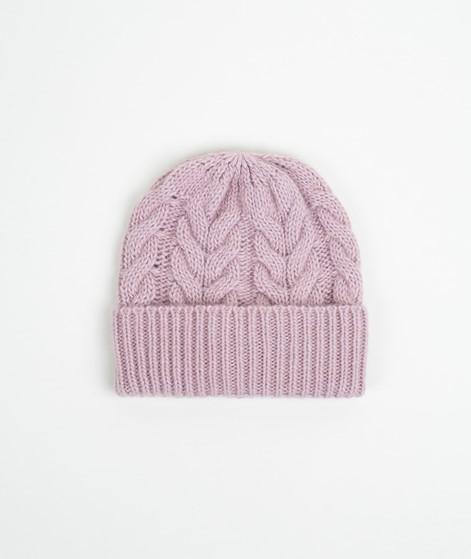 KAUF DICH GLÜCKLICH Mütze rosa