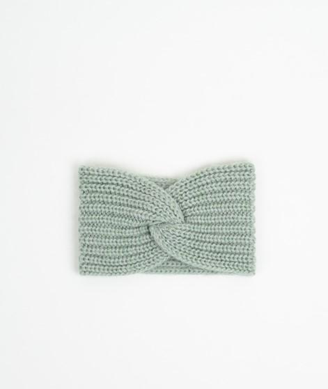 KAUF DICH GLÜCKLICH Stirnband grün