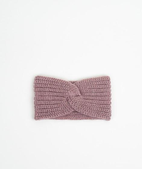 KAUF DICH GLÜCKLICH Stirnband rosa