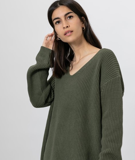 JAN N JUNE Lima Pullover khaki