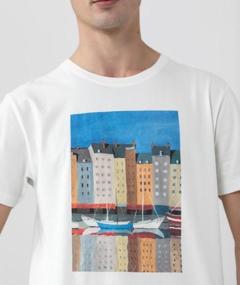 OLOW Honfleur T-Shirt weiß