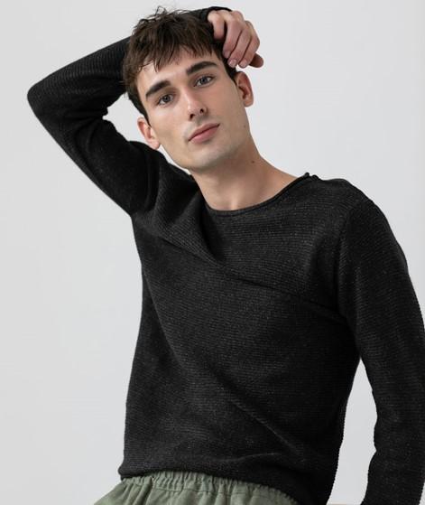 KAUF DICH GLÜCKLICH Pullover black