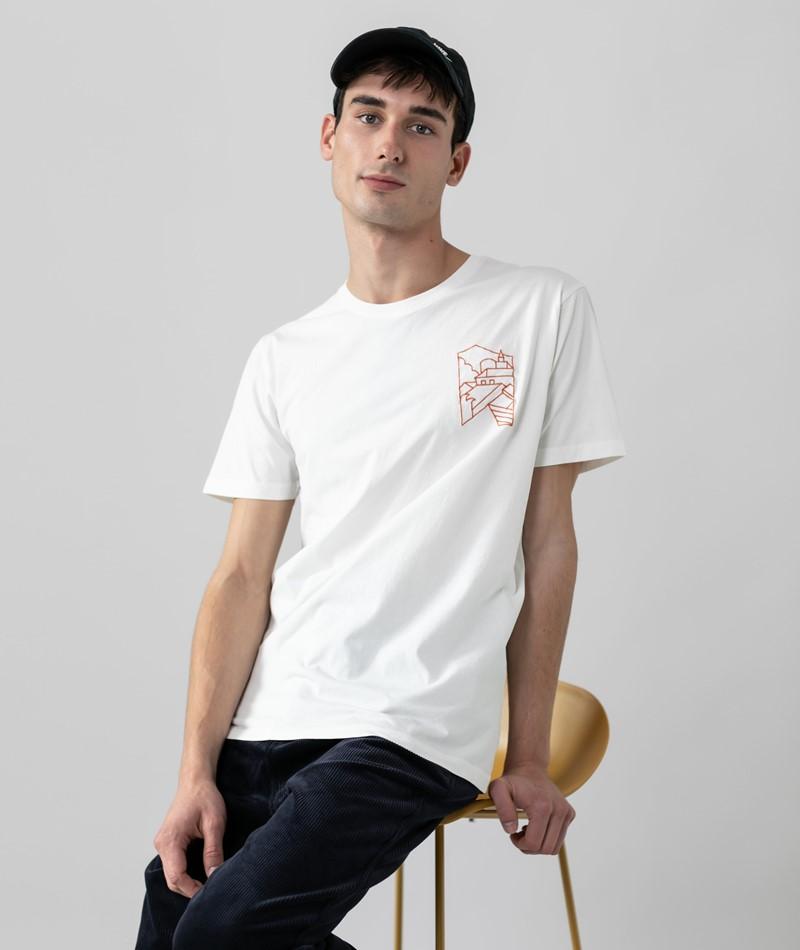 OLOW ToitureT-Shirt weiß