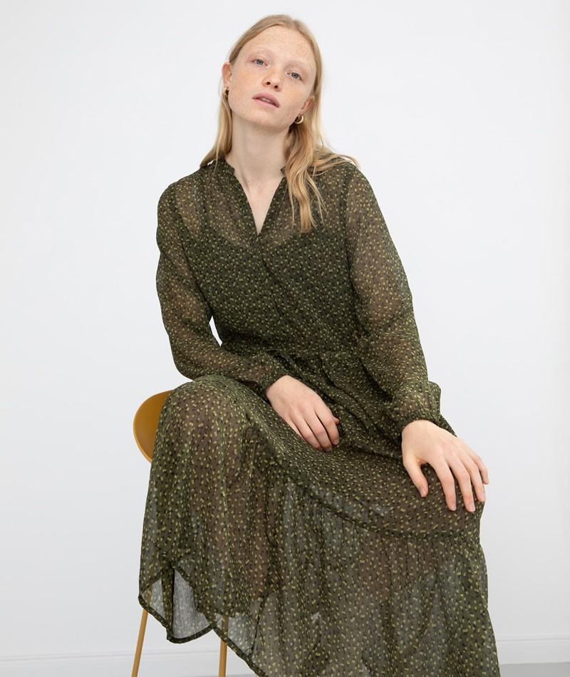 MOSS COPENHAGEN Addie Rosalie Kleid