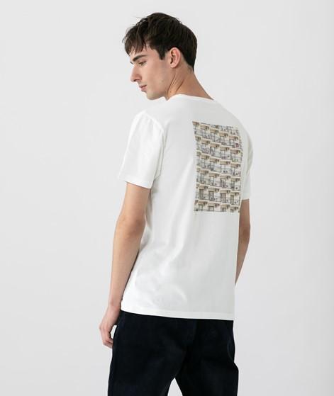 OLOW Ventilo T-Shirt weiß