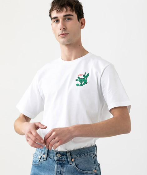 LEVIS SS Relaxed fit T-Shirt white