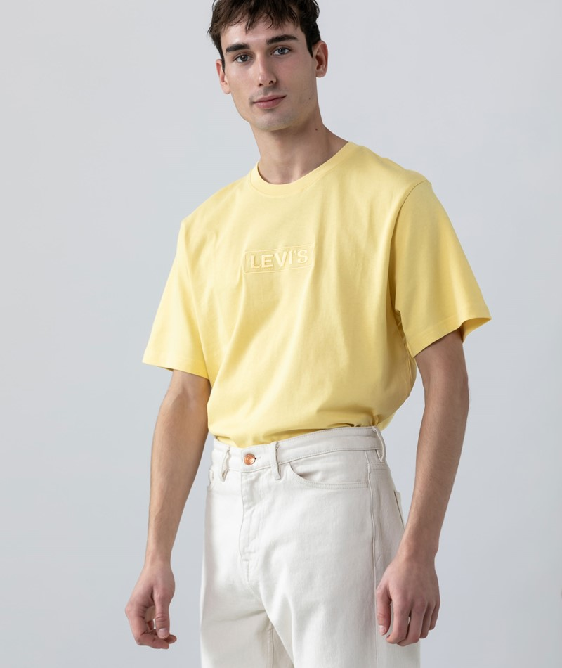 LEVIS SS Relaxed Fit T-Shirt dusky