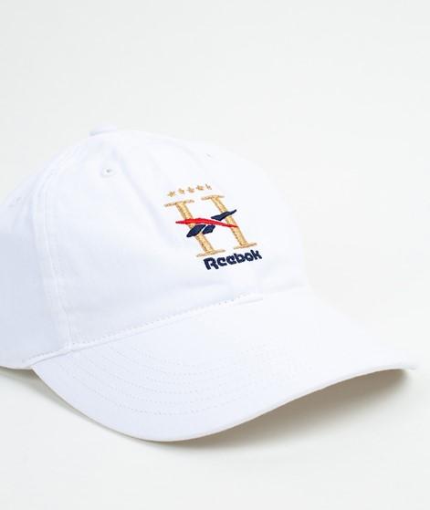 REEBOK CL Hotel Cap white