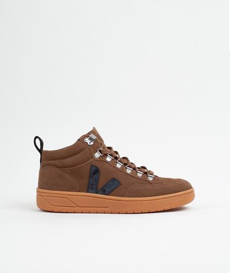 VEJA Roraima Sneaker brown/black