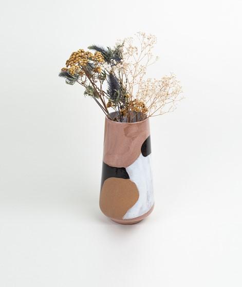 HKLIVING hand painted flower vase