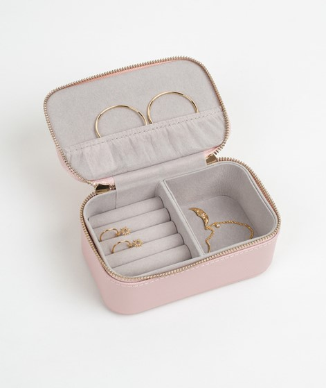 ESTELLA BARTLETT Mini Schmuck Box rosa