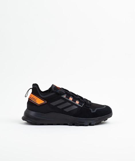 ADIDAS Terrex Hikster Sneaker schwarz