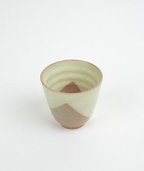 HKLIVING Japanese Yunomi Mugs beige