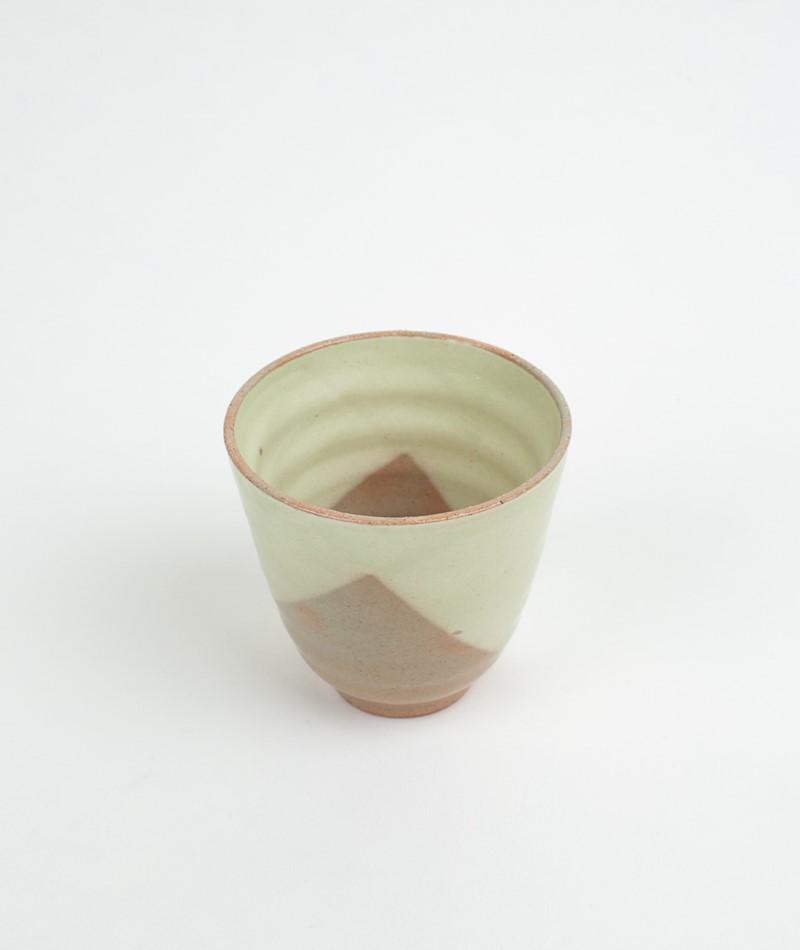 HKLIVING Japanese Yunomi Mug beige
