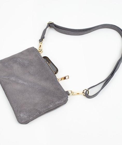 BLINGBERLIN Harper Handtasche grau