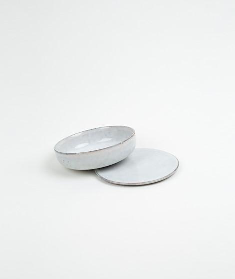 BROSTE Schüssel mit Deckel Nordic Sand
