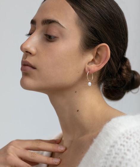 EBBA Ohrringe Perle