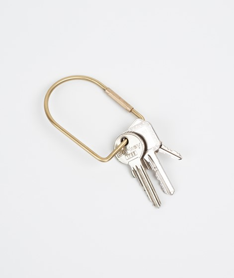 HOUSE DOCTOR MONOGRAPH Port Keyring