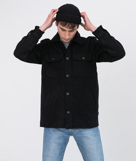 CARHARTT WIP Owen Shirt Jacke black