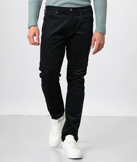 LEE Luke Jeans schwarz
