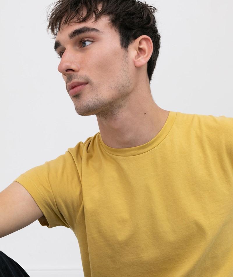 SAMSOE SAMSOE Kronos T-Shirt olivenite