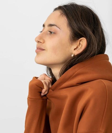 ARMEDANGELS Aadora Sweater braun