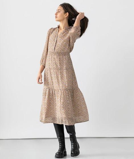 NEO NOIR Helena Printed Kleid