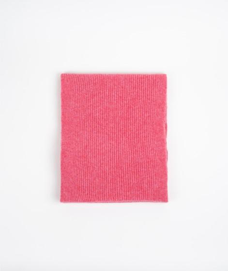 KAUF DICH GLÜCKLICH Schal pink