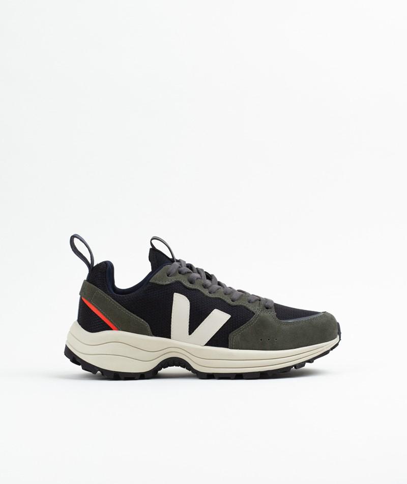 VEJA Venturi Sneaker black/olive