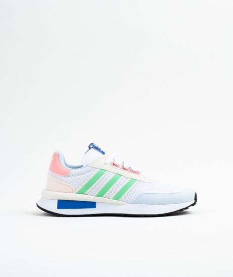 ADIDAS Retroset Sneaker weiß